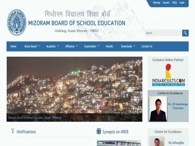 MBSE 12th Result 2021