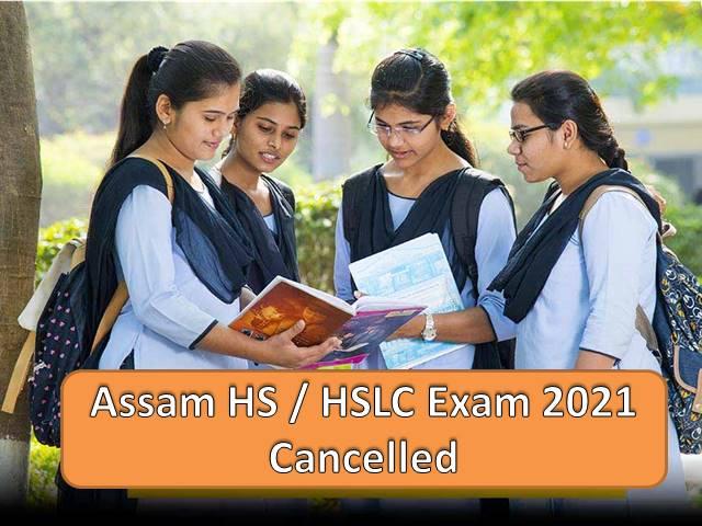 Assam Board Exam Decision