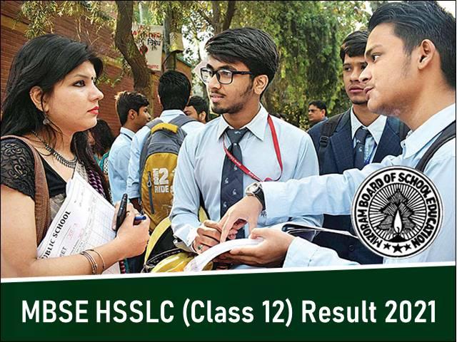 MBSE HSSLC Result 2021