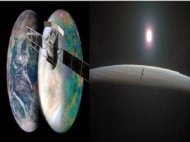 EnVision mission to Venus