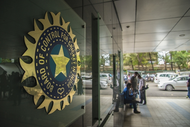 BCCI to Bid for 2025 Champions Trophy