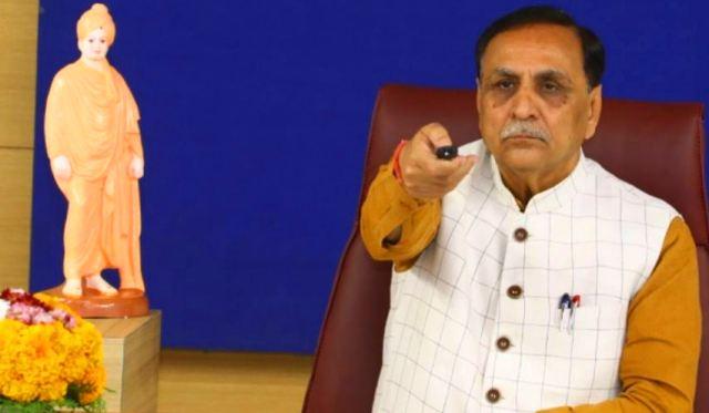 Gujarat CM Vijay Rupani launches Agricultural Diversification Scheme 2021