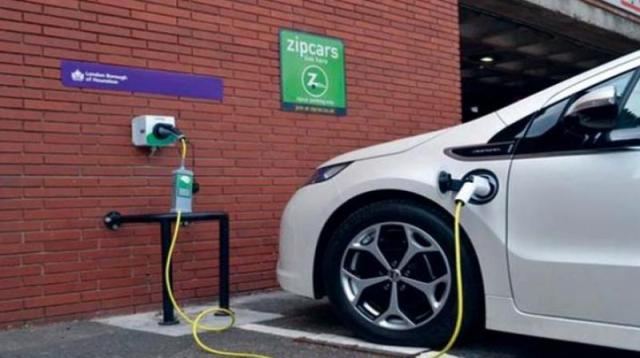 Gujarat Electric Vehicle Policy 2021