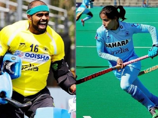 Hockey India nominates PR Sreejesh, Deepika for highest sporting honour