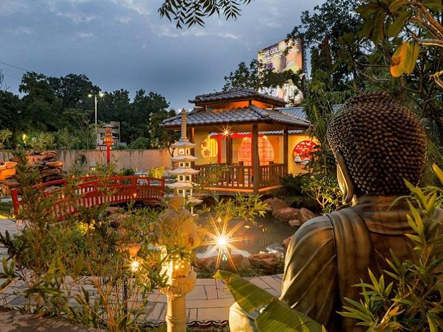 Zen Garden, Source: Twitter