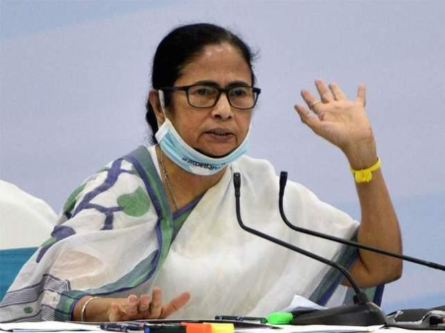 West Bengal govt extends lockdown till 15 July