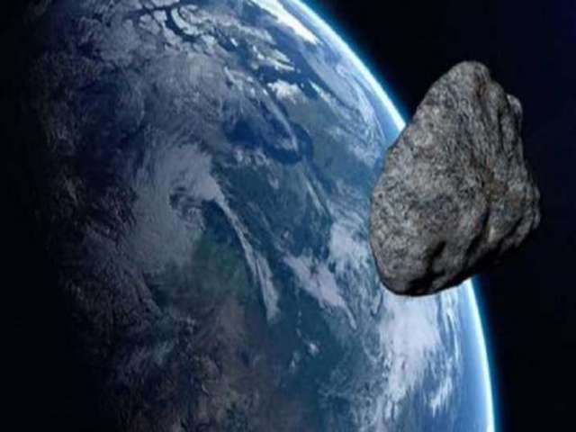 World Asteroid Day, Source: PTI