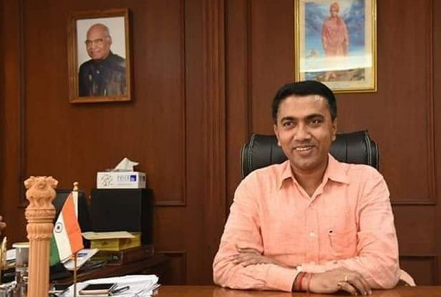 Goa becomes first rabies-free state in the country: CM Pramod Sawant