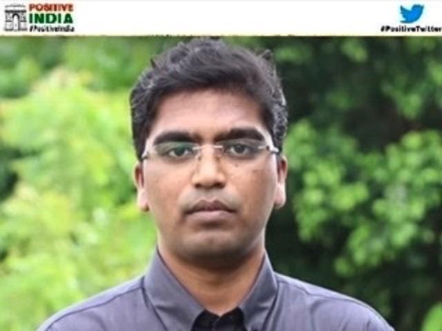 IAS Anshuman Raj UPSC Success Story in Hindi