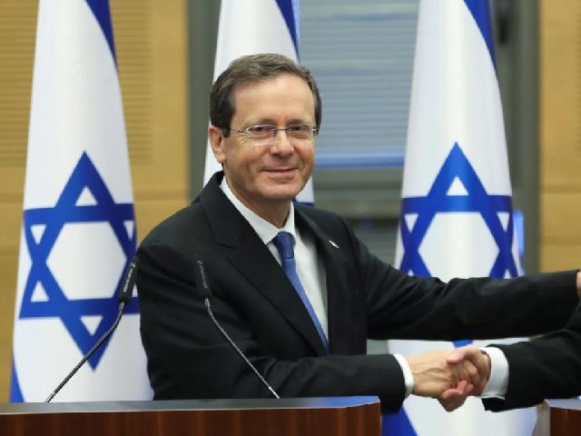 Veteran politician Issac Herzog becomes 11th President of Israel