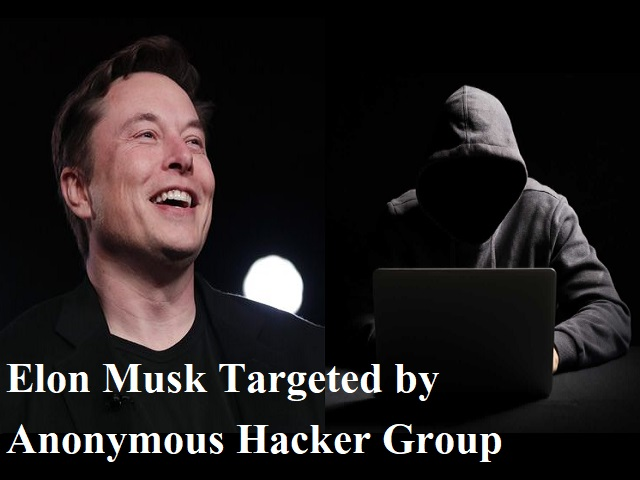 Anonymous message to Elon Musk over crypto tweets