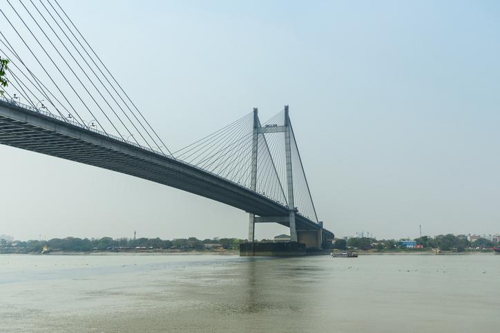 Maitri Setu Bridge