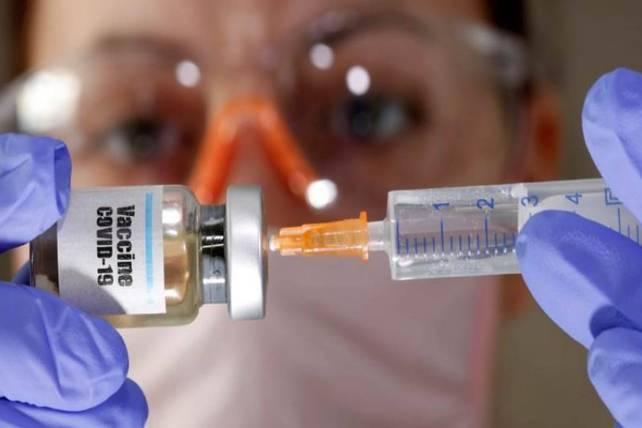 Johnson & Johnson's planned coronavirus vaccine trials to include infants in Hindi