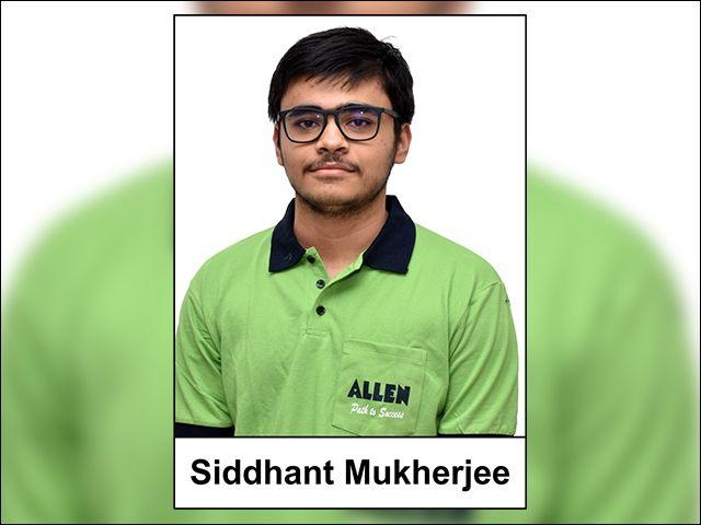 4 ALLEN Students out of 6 achieved the Perfect Percentile in JEE Main