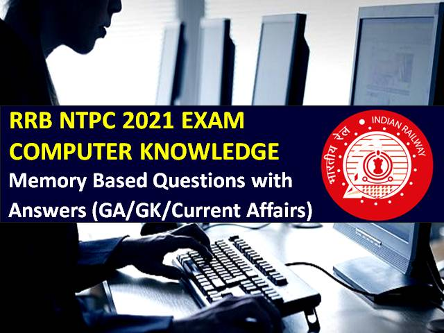 Check General Awareness (GA)/GK/Current Affairs Questions with Answers