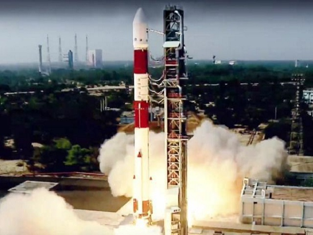 Sindhu Netra satellite deployed successfully in space 2021