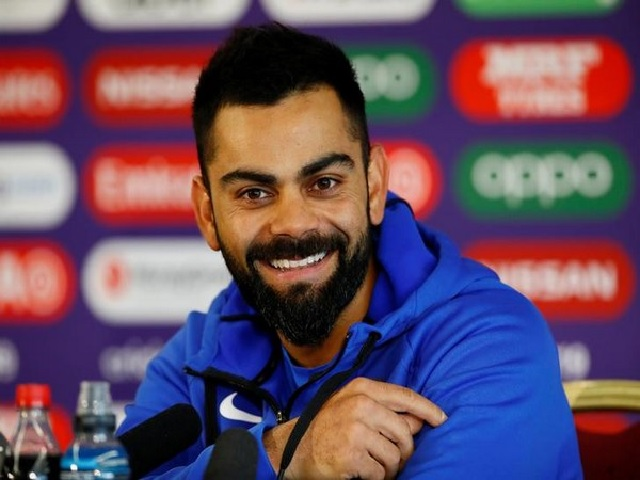 Indian skipper Virat Kohli becomes first cricketer to hit 100 million followers on Instagram in 2021