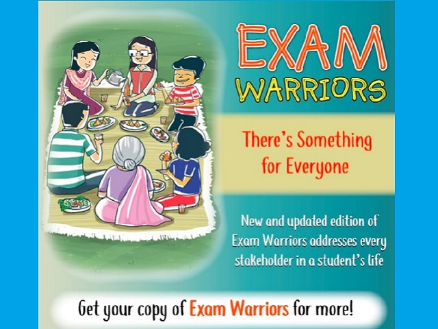 CBSE Board Exam 2021: What's New In The Updated Version Of PM Narendra Modi's Book 'Exam Warriors'?