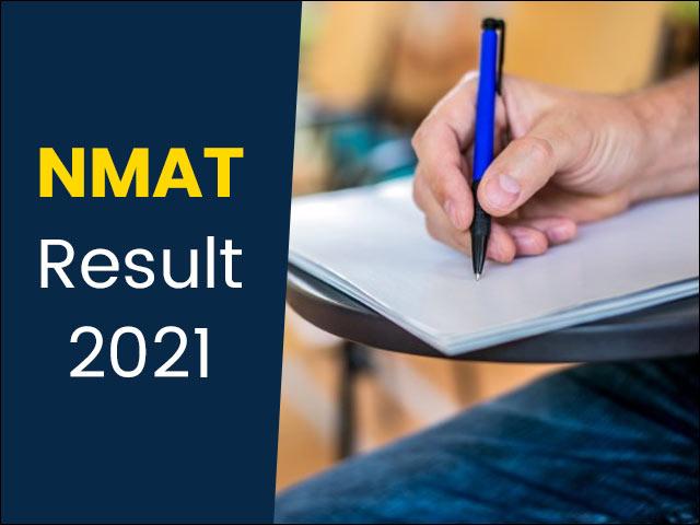 NMAT Result 2021