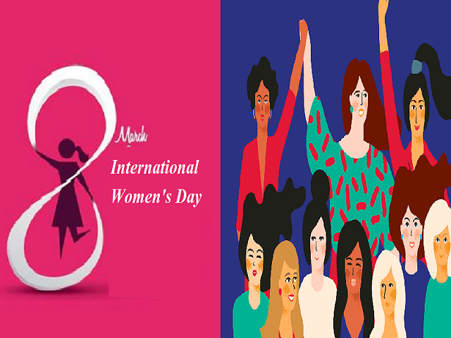 Happy International Women S Day 2021 Quotes Wishes Messages Whatsapp Facebook Status Poems And More
