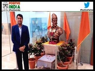 Positive India: हिंदी भाषा के साथ UPSC इंटरव्यू कैसे करें क्लियर, जानें IRS लाल बहादुर पुष्कर से महत्वपूर्ण टिप्स