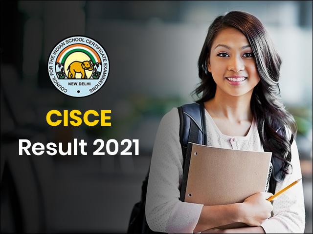 CISCE Result 2021