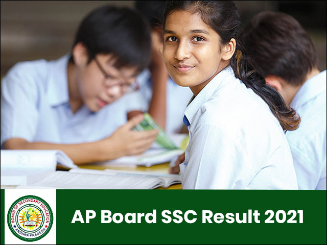 AP Board SSC Result 2021