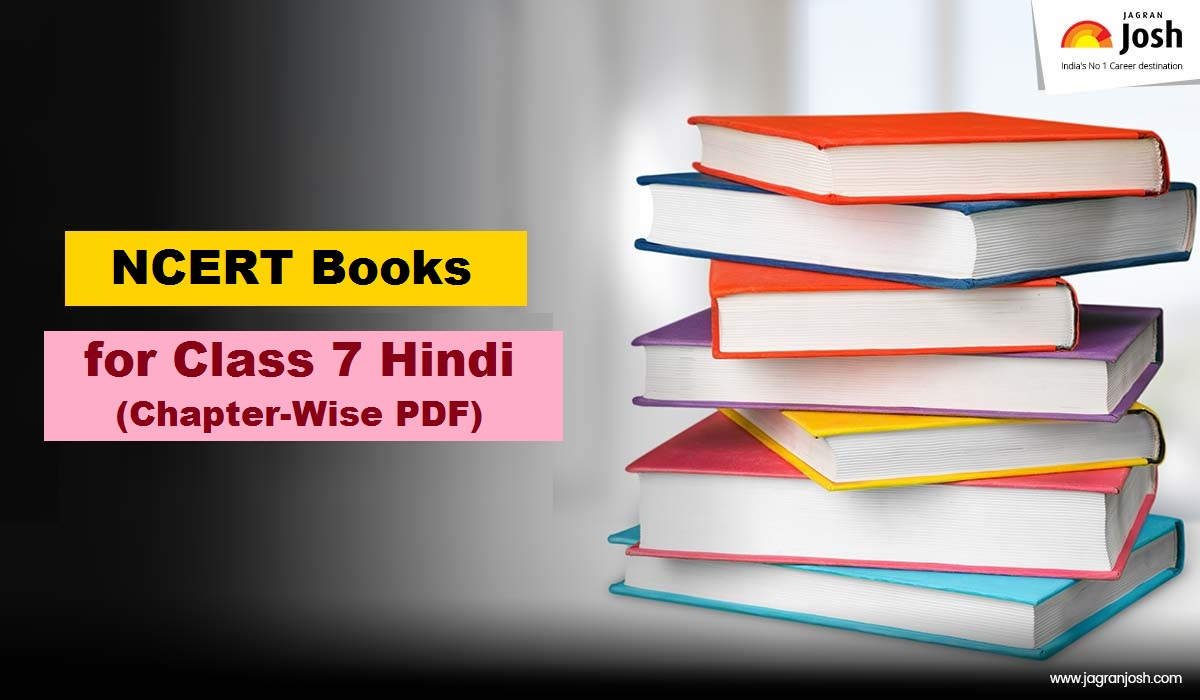 NCERT Class 7th Hindi Books PDF  Download latest textbooks for 2021-2022