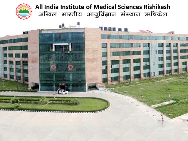 AIIMS Rishikesh Recruitment 2021 for Officer, Clerk, Ayush MO and Other Posts, Apply Online @aiimsrishikesh.edu.in