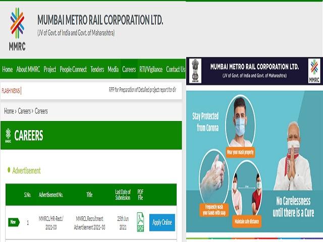 Apply Online for 53 General Manager & Deputy General Manager Posts before 25 June