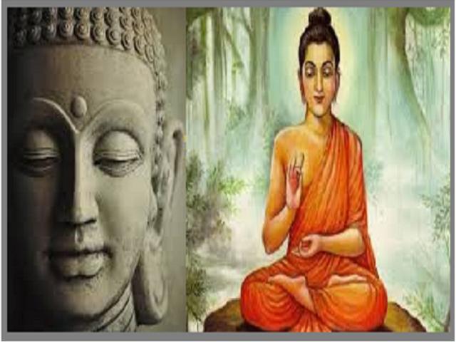 Teaching's of Buddha