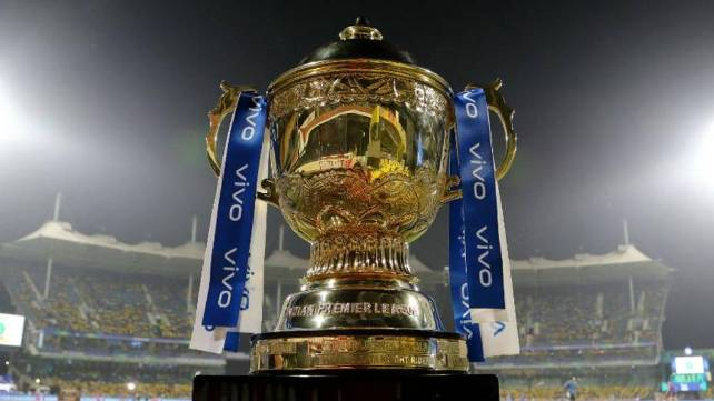BCCI looking to host suspended 14th IPL edition in September-October window in Hindi