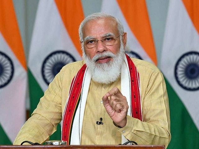 बच्चों के लिए PM-CARES योजना: PM मोदी ने COVID-19 के कारण अनाथ बच्चों के लिए 10 लाख रुपये की घोषणा की