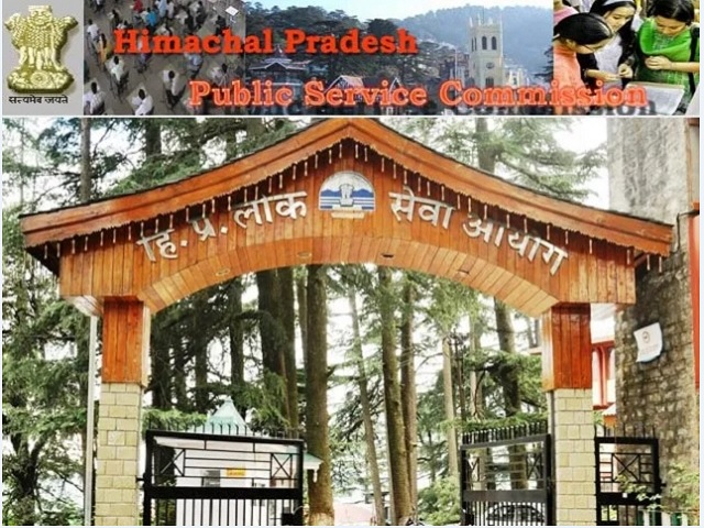 HPPSC Recruitment 2021 for Assistant Director and other Posts@hppsc.hp.gov.in, Check Application Process