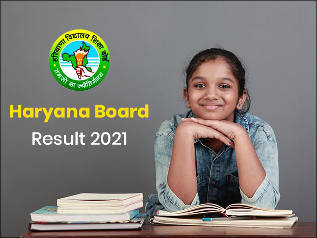 Haryana Board Result 2021