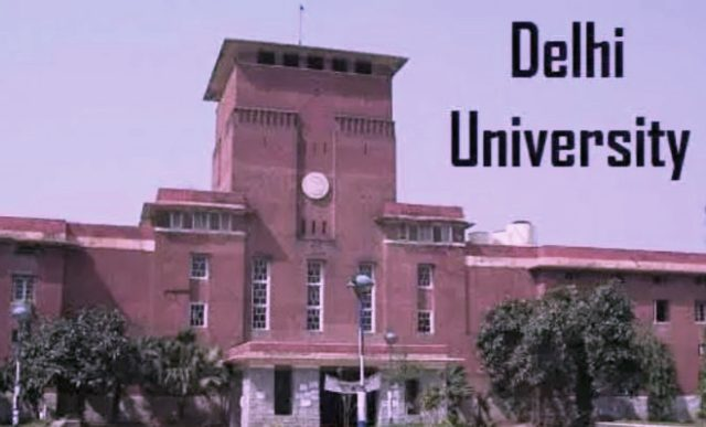 Delhi University UG First Cut off List, 2021 with Admission Process: Here are Complete Details for You