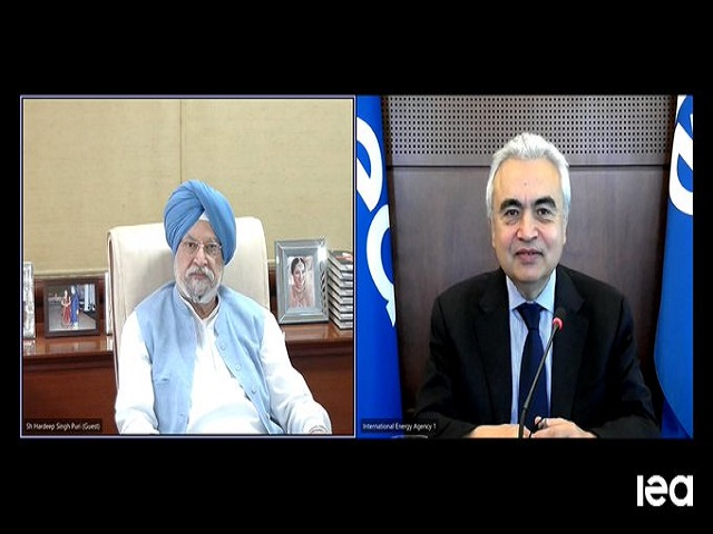 India invited to become full-time member of IEA: Petroleum Minister Hardeep Singh Puri