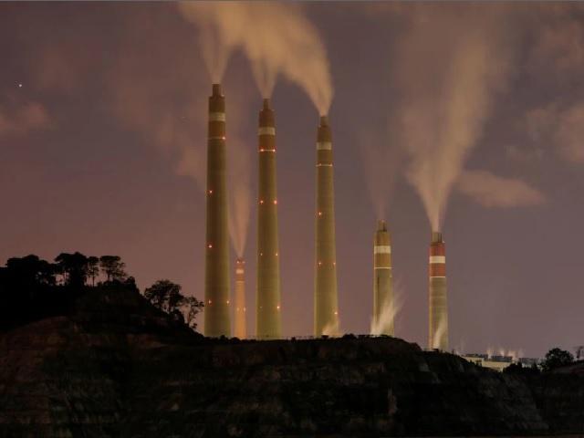 ADB Climate Financing