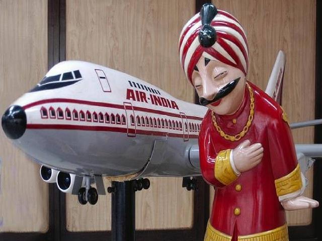 Air India subsidiaries