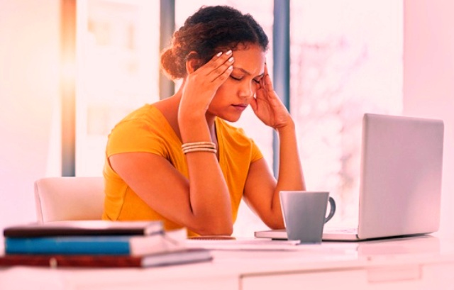 Few Effective Stress Busters for College Students