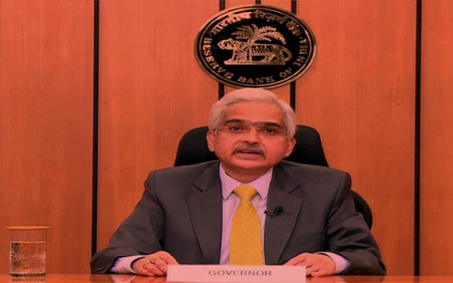 Indian economy to grow at 9.5 percent in FY22, don't see high inflation getting generalised: RBI Governor