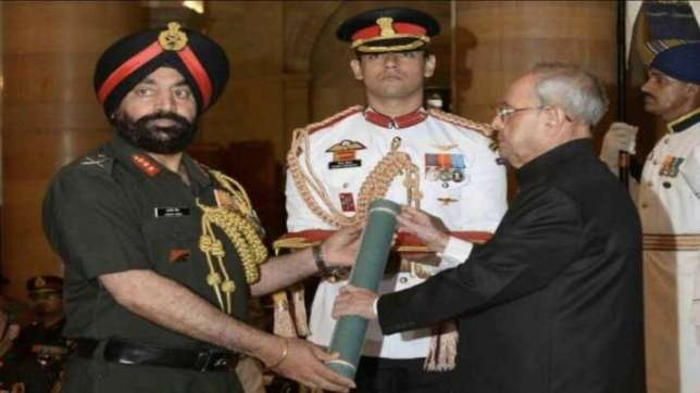 Gurmit Singh appointed as new Uttarakhand Governor and Banwarilal Purohit new Punjab Governor