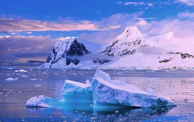 Exploration begins to discover Antarctica's oldest ice