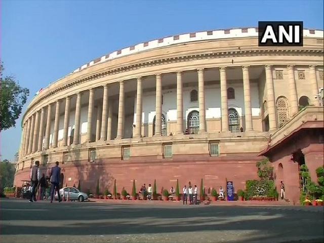 Rajya Sabha by-polls