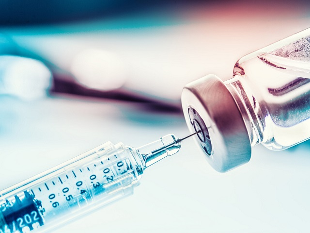 Unvaccinated people are 10 times more likely to be hospitalized: CDC study