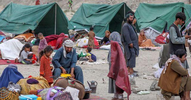 Afghanistan: 14 million people on brink of starvation