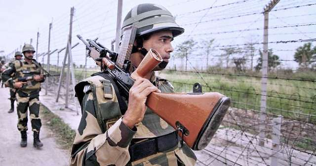 Indian security forces to get training modules on Taliban post Afghanistan crisis: Reports