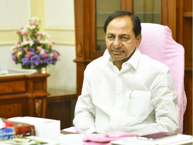 Chief Minister of Telangana (2014-2021)