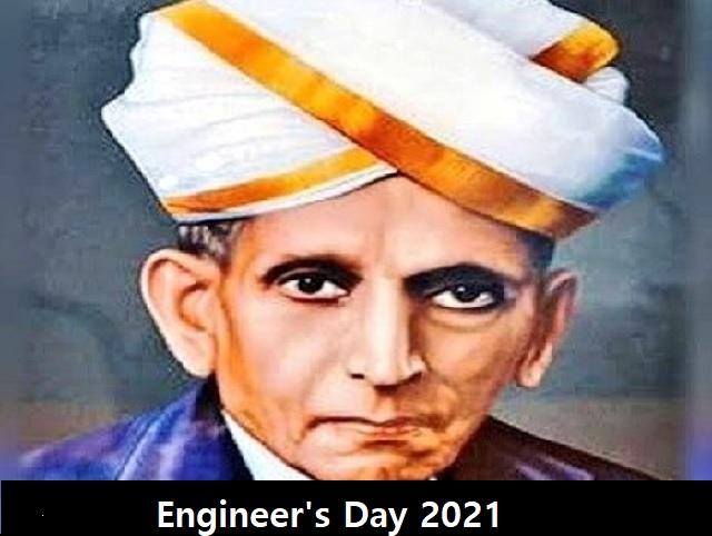 Engineer's Day 2021