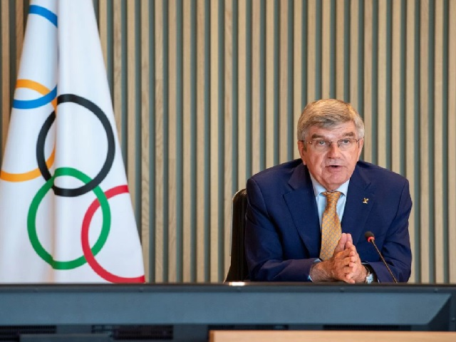 North Korea suspended from IOC